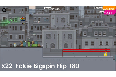 Download OlliOlli PC Game | Forum GBA