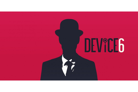 GOTY 2013: Device 6 – Talkingship – Video Games, Movies ...