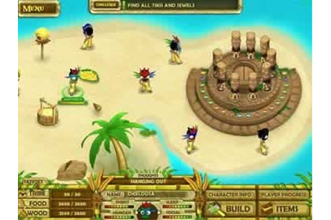 Escape From Paradise 2: A Kingdom's Quest Game - Download ...