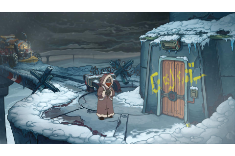 3rd-strike.com | Deponia Doomsday- Review