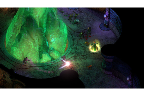 Pillars of Eternity II: Deadfire - Anteprima PC ...