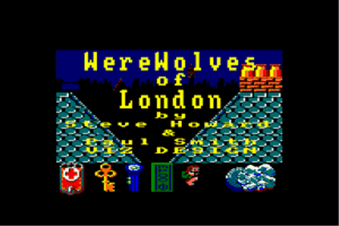 Download Werewolves of London - My Abandonware