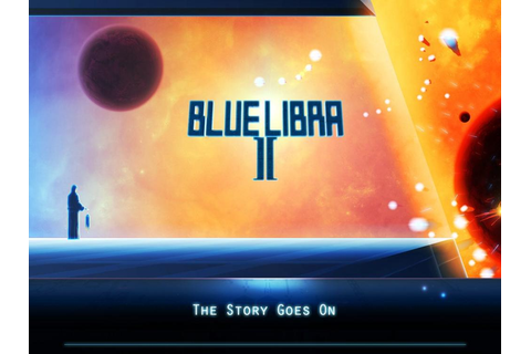 Blue Libra 2 - Buy and download on GamersGate
