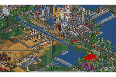 Indie Retro News: OpenTTD 1.7.1-RC1 - The latest Open ...