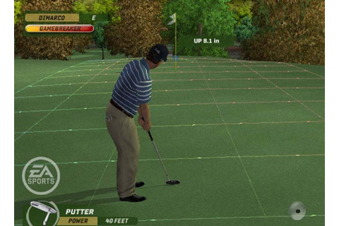 Tiger Woods Pga Tour 2005 Pc Download - technologiespriority