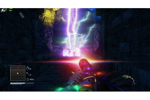 Far Cry 3 Blood Dragon PC Game Free Download