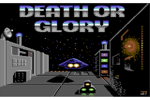 Download Death or Glory - My Abandonware