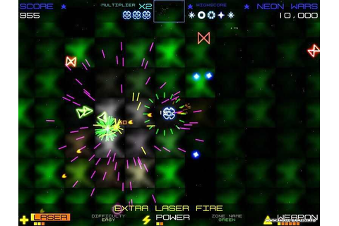 Neon Wars Download Free Full Game | Speed-New
