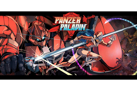 Panzer Paladin Announced by Tribute Games - GamersHeroes