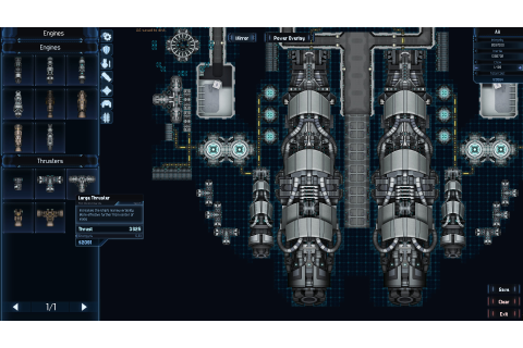 Download Wayward Terran Frontier: Zero Falls Full PC Game