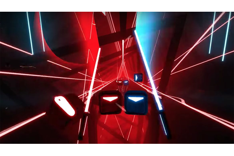 E3 2018: Beat Saber Brings Intense Rhythm Action To ...