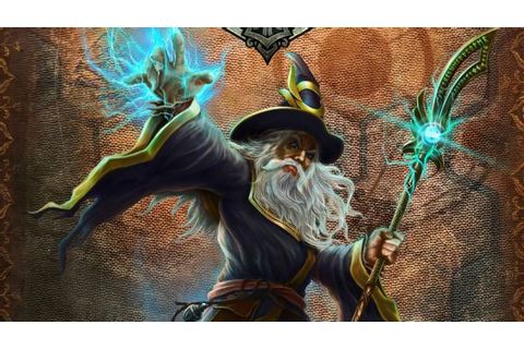 Warlock: Master of the Arcane Free Full Game Download ...