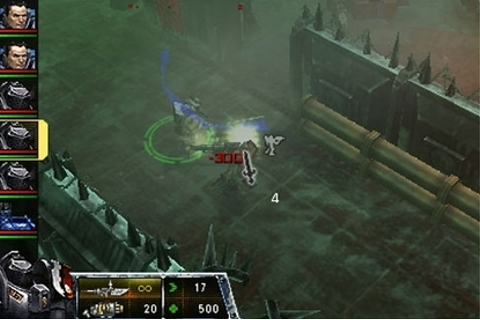 THQ Warhammer 40,000: Squad Command Review: - Games ...