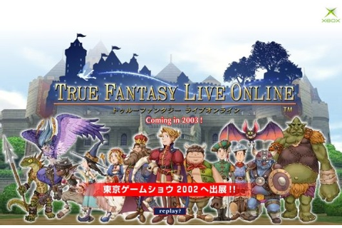The Game Archaeologist and the What Ifs: True Fantasy Live ...