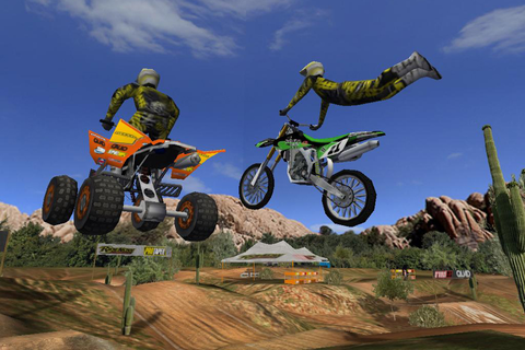 App Shopper: AppDrive - 2XL MX Offroad (Games)