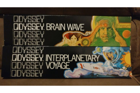 1000+ ideas about Magnavox Odyssey on Pinterest | Vintage ...