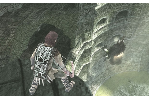 Ico and Shadow of the Colossus Collection review - Telegraph