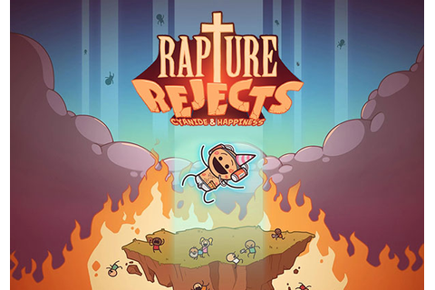 Rapture Rejects | MMOHuts