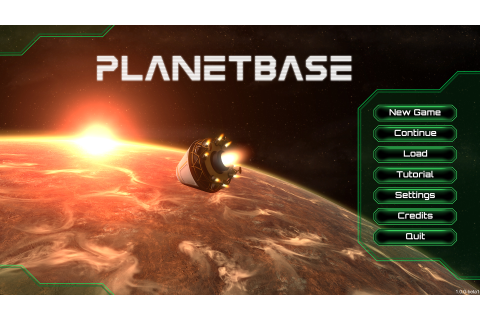 Planetbase has been released on Steam! news - Indie DB