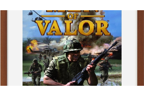 Men Of Valor Vietnam Game - Games And Software