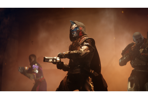 Destiny 2 Gameplay Event: We've Got the Details!