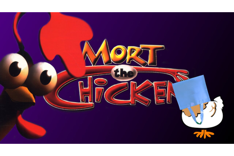 Mort the Chicken - The GFFFFFFFFF - YouTube