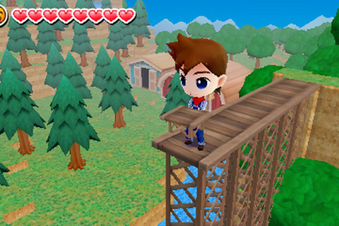 Harvest Moon is heading to Switch and PC for the first ...