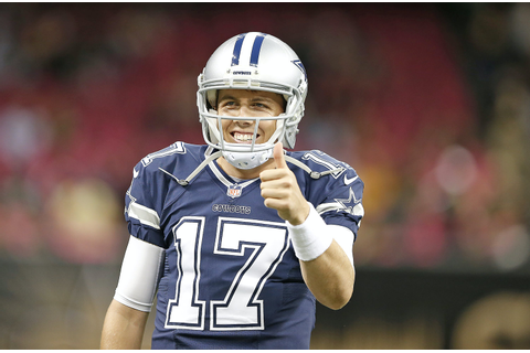 Who Should Play Quarterback For The Dallas Cowboys ...