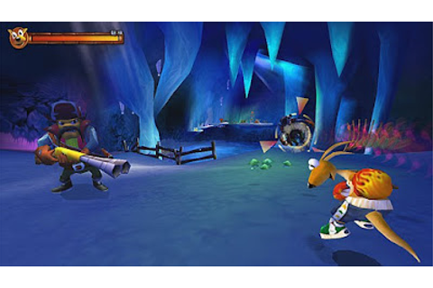 Kao Challengers PSP Game Download Highly Compressed 130mb