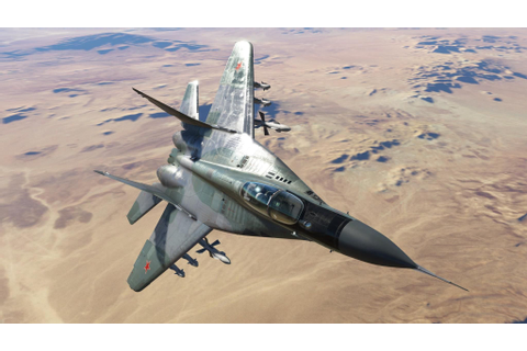 Digital Combat Simulator World | DCS WORLD