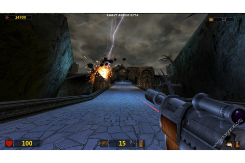 Serious Sam Classics: Revolution - Download Free Full ...