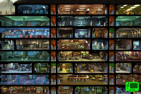 Fallout Shelter's Android version tentatively scheduled ...