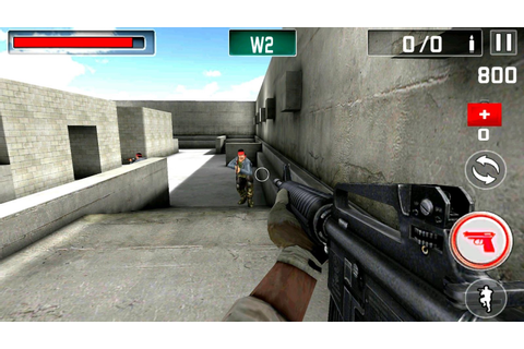 Gun Shoot War - Android Apps on Google Play