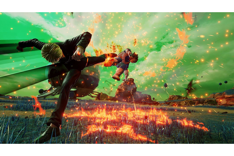 JUMP FORCE - Ultimate Edition [Steam CD Key] for PC - Buy now