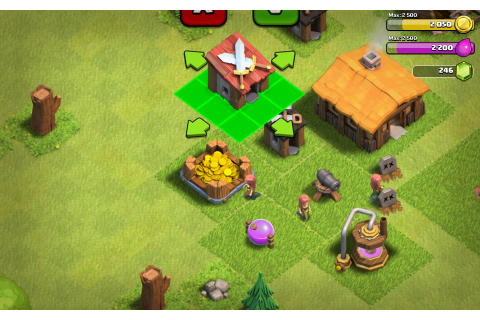 Clash of Clans – Games for Android 2018 – Free download ...