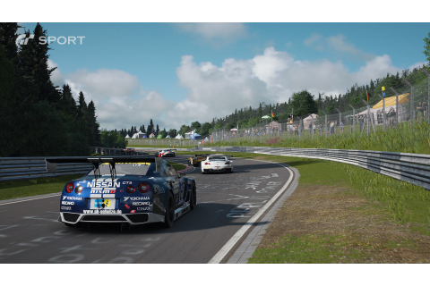 Gran Turismo Sport New Off-Screen Video Showcases The Game ...