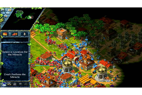 The Settlers III - Full Version Game Download - PcGameFreeTop