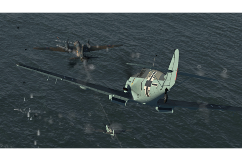 IL-2 Sturmovik: Cliffs of Dover Blitz Edition - Tai game ...