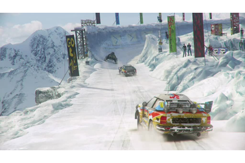 MotorStorm: Arctic Edge per PS2 - GameStorm.it