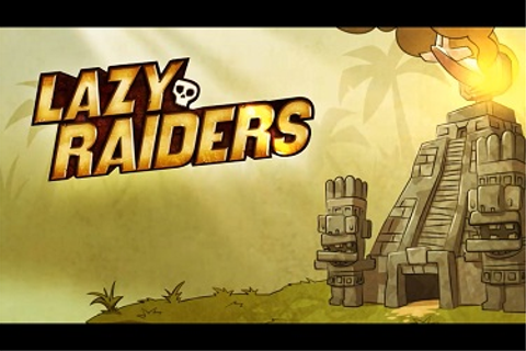 Lazy Raiders Puzzle Game for iOS Will Have Your Head ...