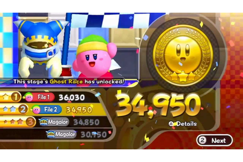 Let's Play Kirby's Dream Collection: Extra Challenges ...