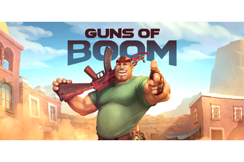 Download Guns of Boom - Online Shooter full apk! Direct ...
