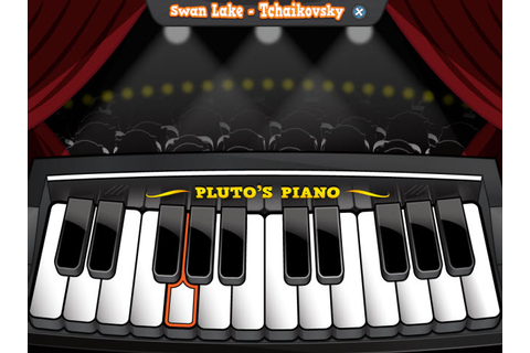 YouWeb's Pluto Games raises $500K for tablet-based music ...