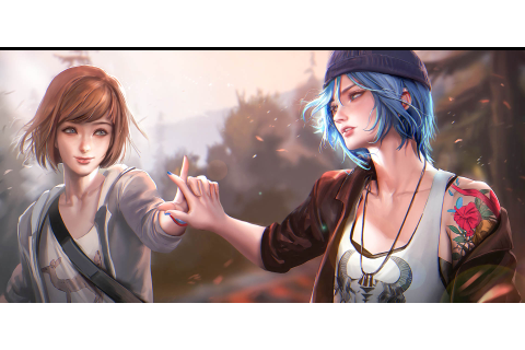 Life Is Strange Video Game Amazing HD Wallpapers ...