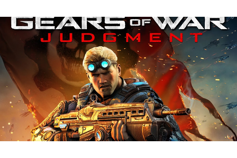 Gears of War Judgment PC Game Trailer - Free Download Full ...