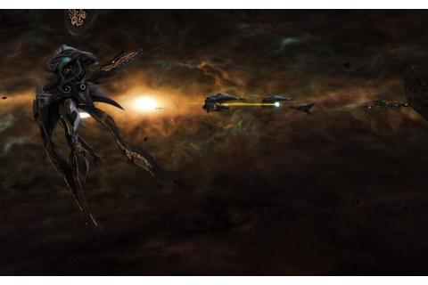 Sins of a Solar Empire®: Rebellion on Steam - PC Game ...