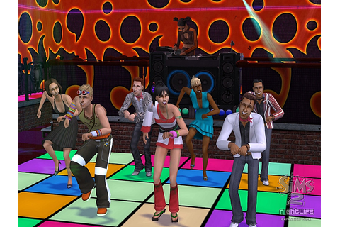 Danse | Les Sims Wiki | Fandom powered by Wikia