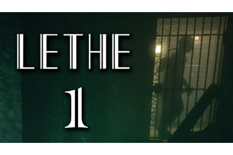 Lethe - Episode One [Part 1] - LEGIT NEW HORROR GAME - YouTube