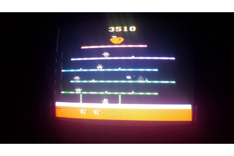 Nate plays video games, I want my mommy, Atari 2600 ...