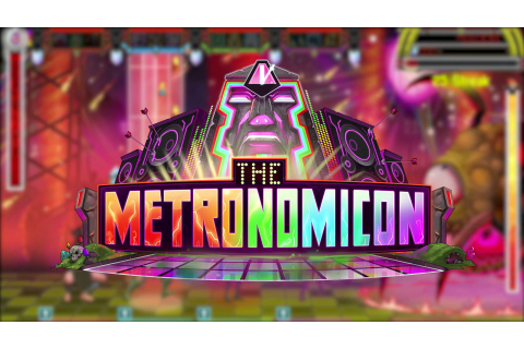The Metronomicon Free Download - Ocean Of Games